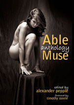 Able Muse Anthology information