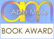 Able Muse Book Award, 2014 Winners