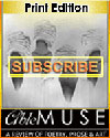 Subscribe to Able Muse, Print Edition (Shipping to USA Addresses)