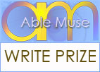 Enter the Able Muse Write Prize