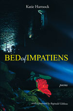 Bed of Impatiens - Poems by Katie Hartsock