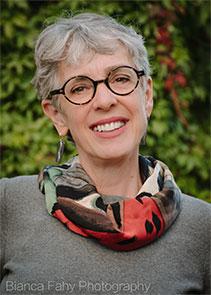 Kelly Rowe