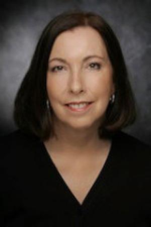 Lorna Knowles Blake