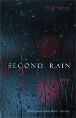 Second Rain - Poems by Elise Hempel
