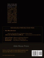 Able Muse - a review of poetry, prose and art - Summmer 2011 (No. 11 - print edition) - back cover (click to enlarge)