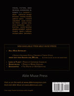 Able Muse - a review of poetry, prose and art - Winter 2011 (No. 12 - print edition) - back cover (click to enlarge)