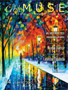 Order Now: Able Muse - a review of poetry, prose and art - Winter 2012 (No. 14 - print edition)