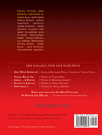 Able Muse - a review of poetry, prose and art - Winter 2013 (No. 16 - print edition) - back cover (click to enlarge)