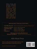 Able Muse - a review of poetry, prose and art - Winter 2014 (No. 18 - print edition) - back cover (click to enlarge)