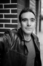 Aaron Poochigian - poet & translator