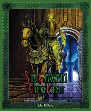 Sir Gawain and the Green Knight - Poems by Emily Leithauser