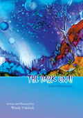 The Dark Gnu and Other Poems by Wendy Videlock - front cover (click to enlarge)